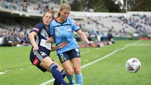 Sydney FC v Melbourne Victory player ratings