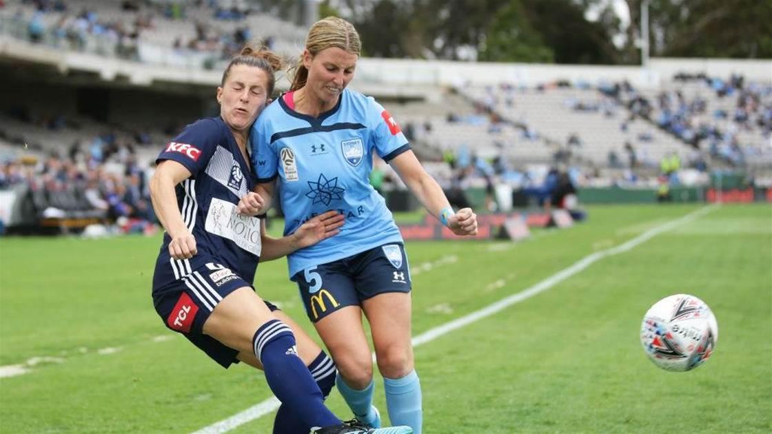 Sydney FC v Melbourne Victory player ratings