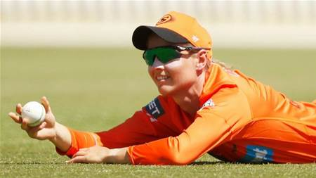 Big names up for grabs in WBBL 06