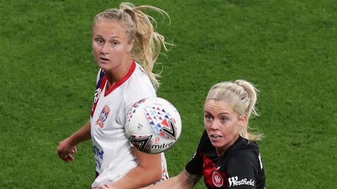 3 Things We Learned: Western Sydney Wanderers v Newcastle Jets