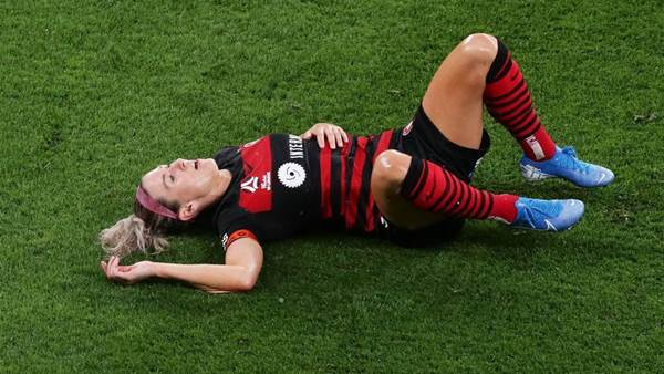 Western Sydney Wanderers vs Newcastle Jets Player Ratings