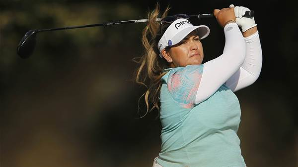 Women's Aus Open: Lizette's Royal redemption