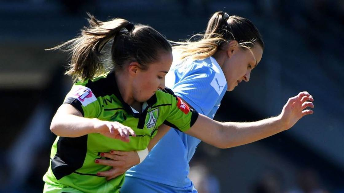 Canberra star snapped up by Icelandic club