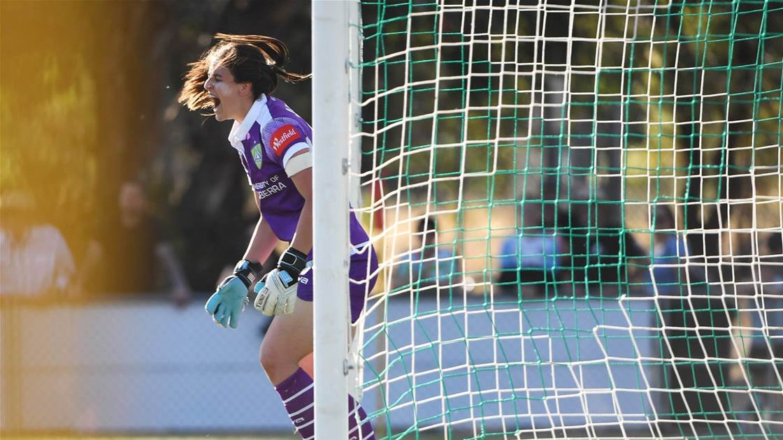 3 Things We Learned: Melbourne City v Canberra United