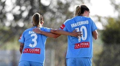 Canberra United v Melbourne City Player Ratings