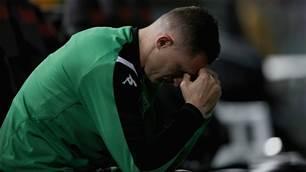 Rudan: Why I benched Berisha
