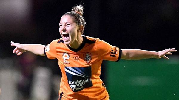 10 reasons why you have to watch the W-League next season