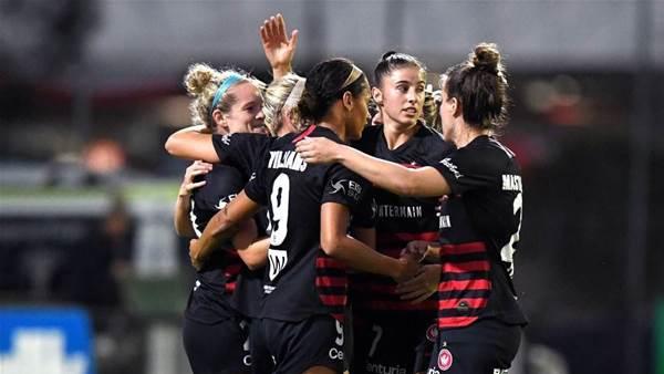 Brisbane Roar v Western Sydney Wanderers Player Ratings