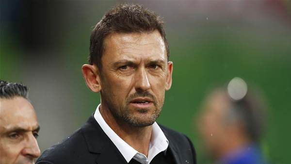 Popovic backs Glory to recapture spark