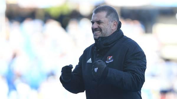 Ange Postecoglou confirmed as Celtic coach