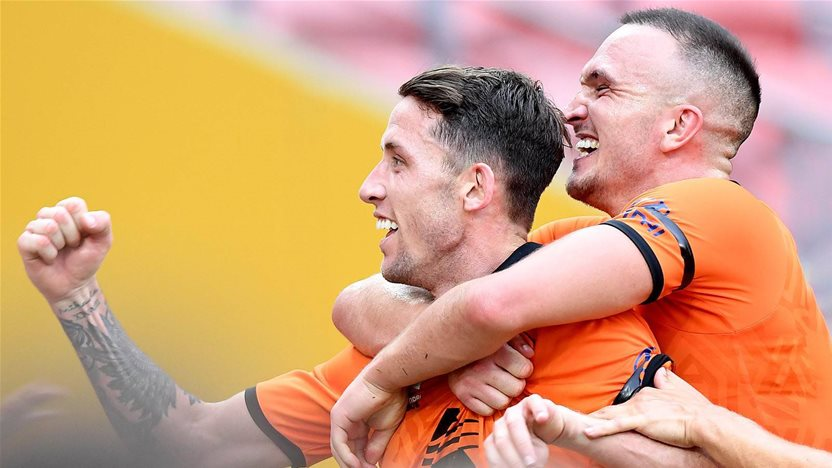 'Playing Brisbane in Suncorp is a nightmare...'