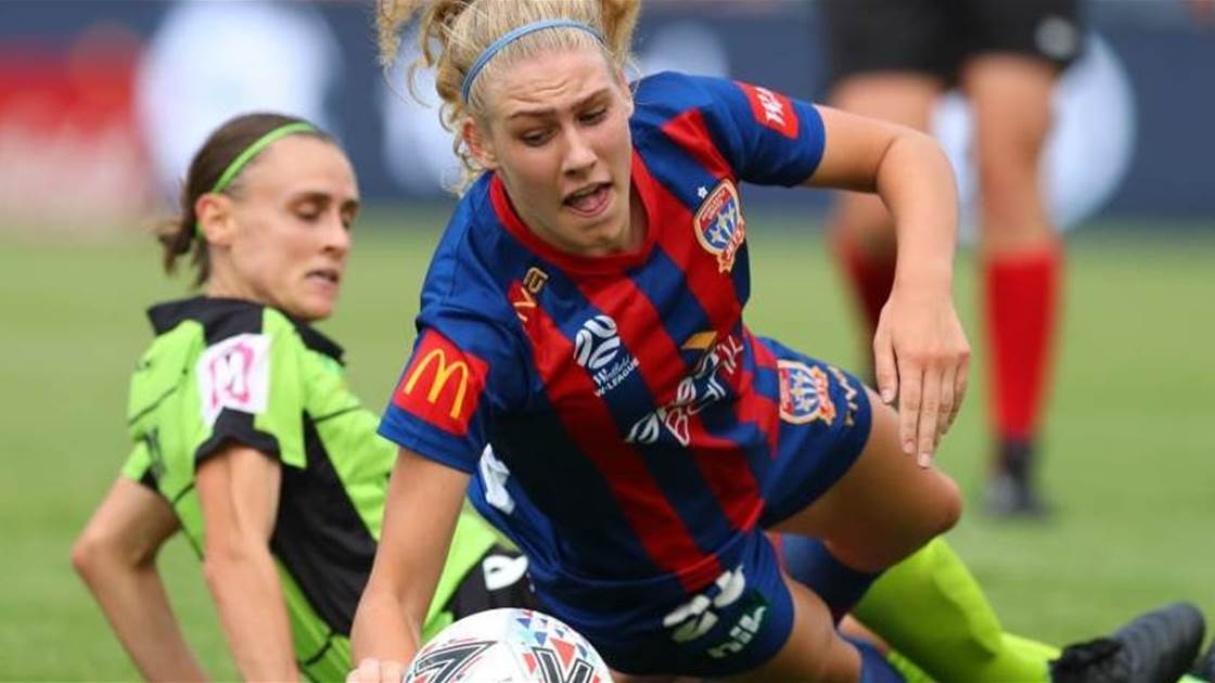 3 Things We Learned: Newcastle Jets v Canberra United