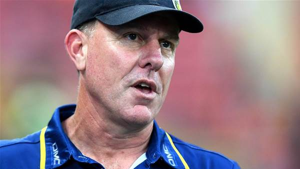 Mariners coach believes VAR's gone too far