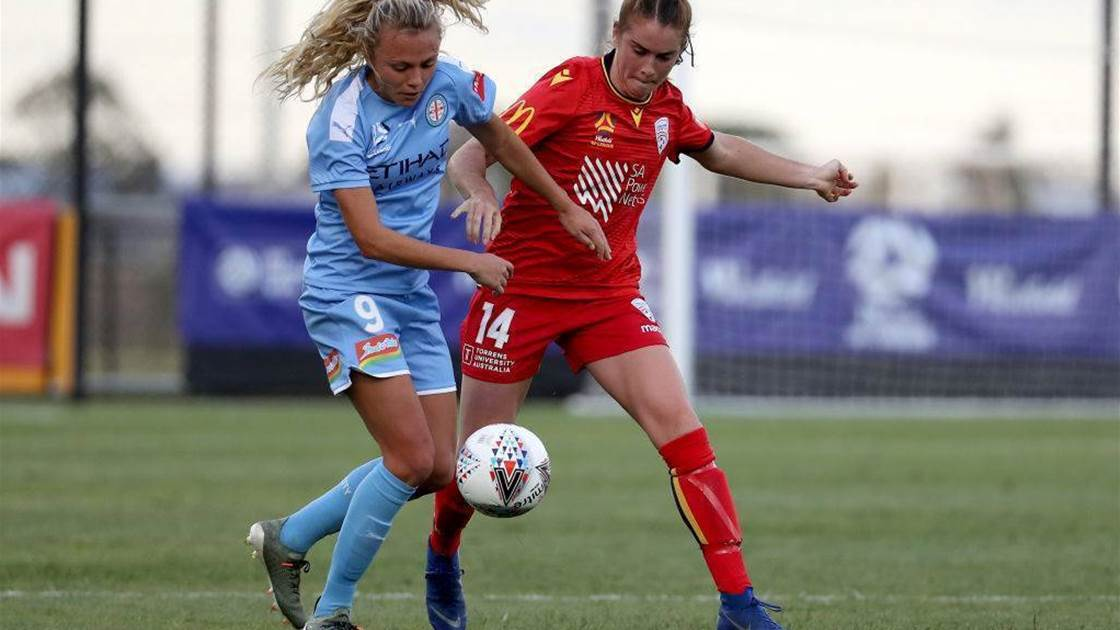 3 Things We Learned: Adelaide United v Melbourne City