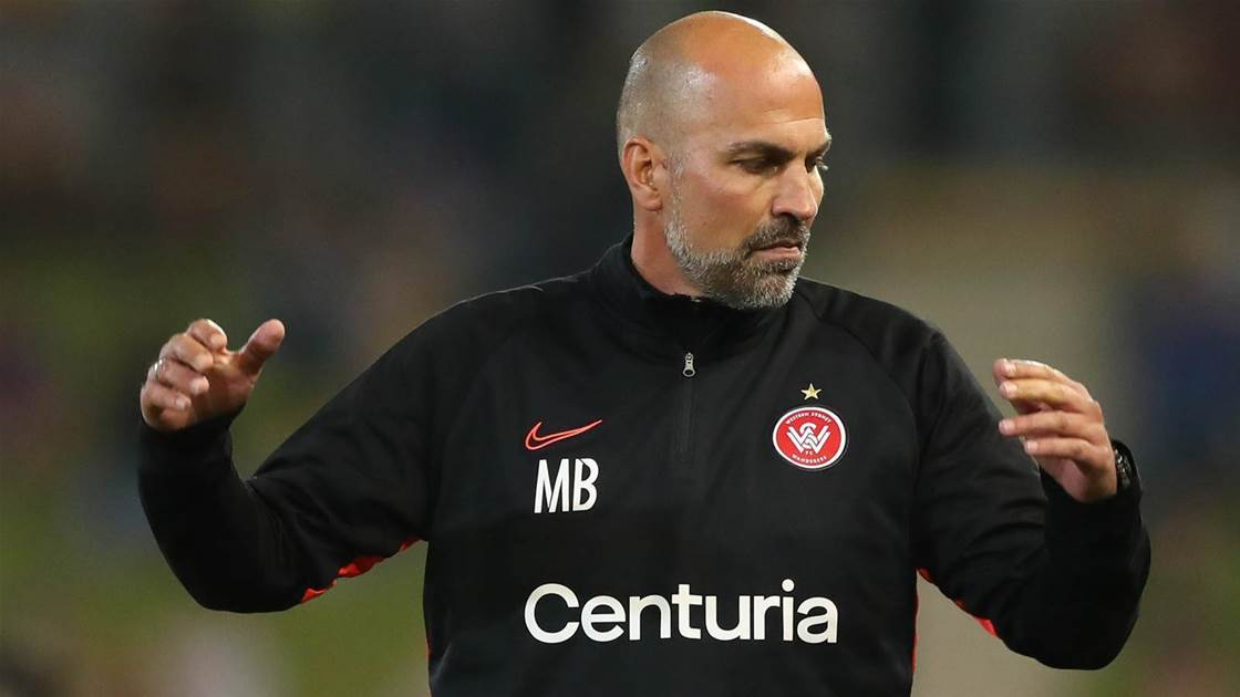 'You can't tell me this is bad luck' – Wanderers 'playing against 12': Babbel