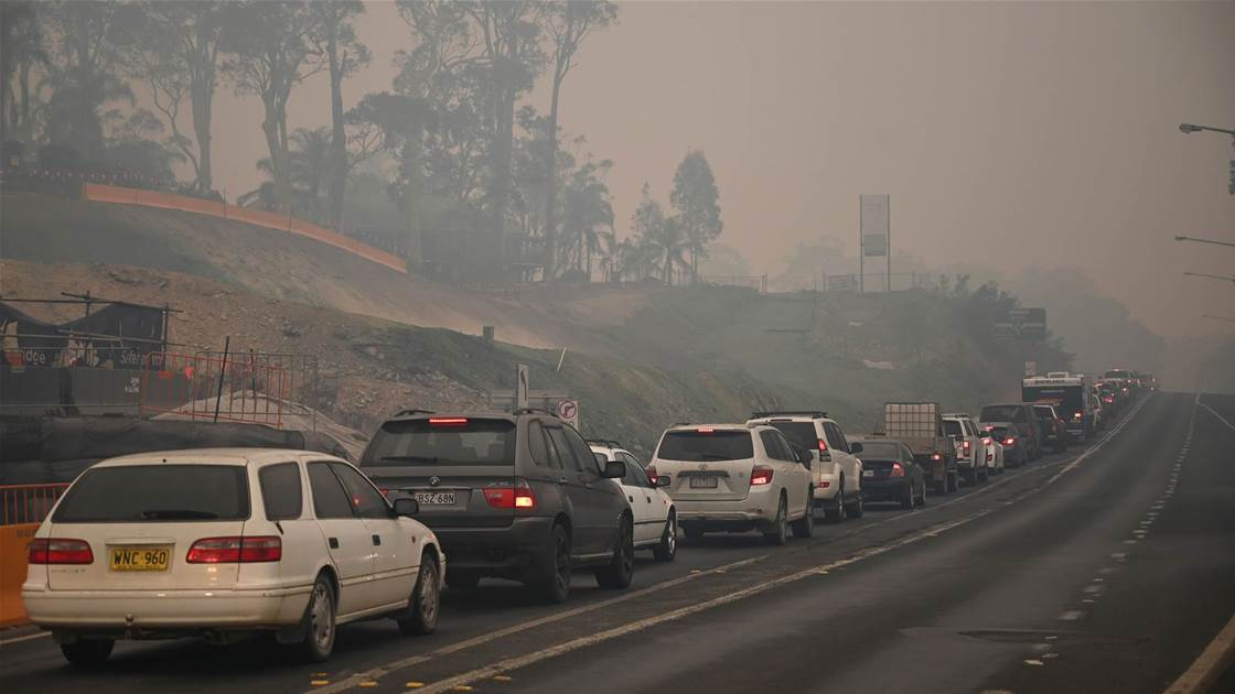 Victorian clubs unite to support bushfire appeal