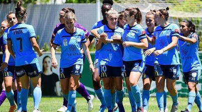 3 Things We Learned: Perth Glory v Sydney FC