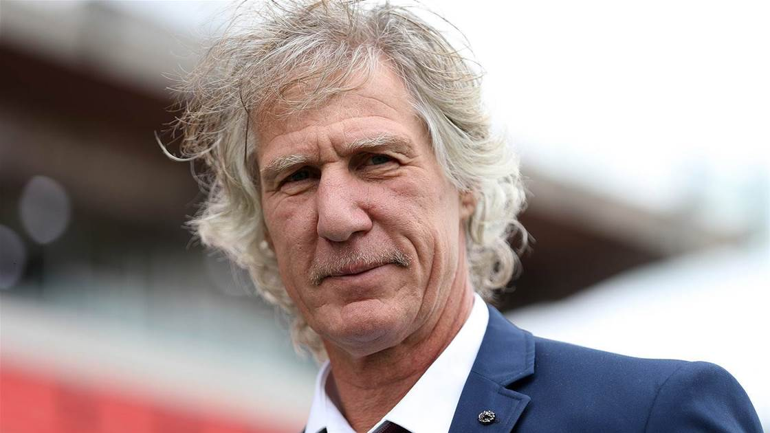 Verbeek departs as Adelaide Utd coach