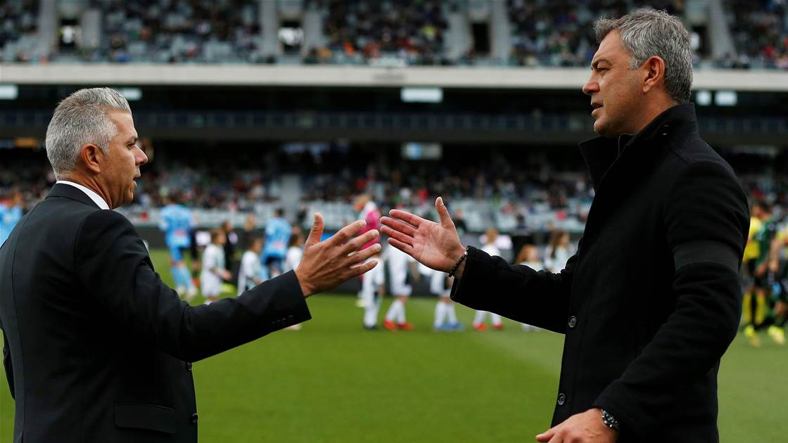 FCA boss Phil Moss concerned of coaches' future, hopeful of A-League 'reset'