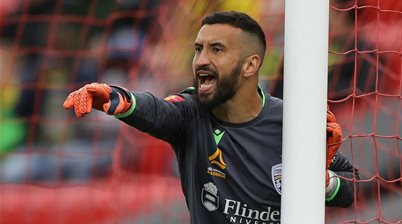 'Instrumental' Adelaide A-League star joins Greek club