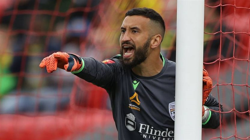 'Instrumental' Adelaide A-League star joins Greek club