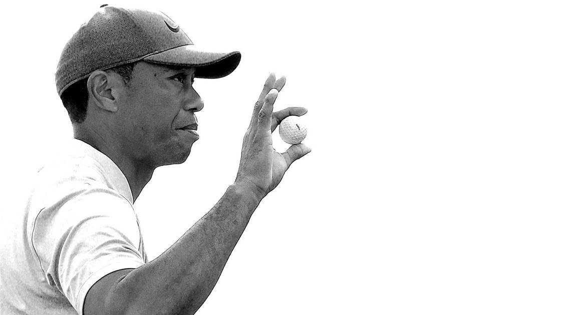 Presidents Cup: Woods may play four matches