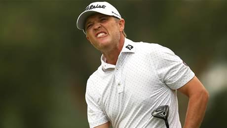 Jones leads as stars shine at Aussie Open
