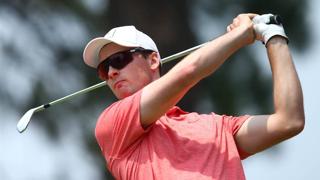 Aussie Michel could delay turning pro for Masters