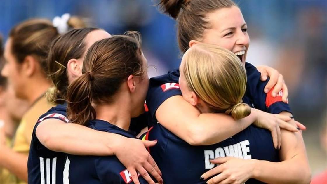 3 Things We Learned: Melbourne Victory vs Western Sydney Wanderers