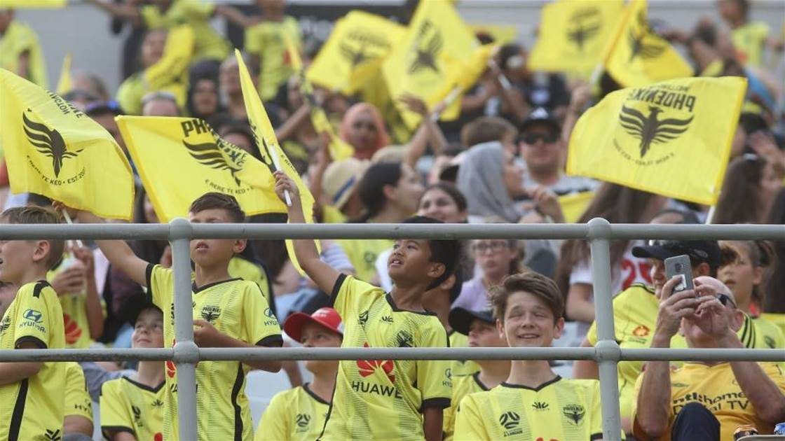A-League club aiming to start new W-League team