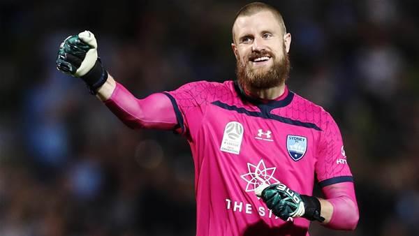 Sydney vow to kick on