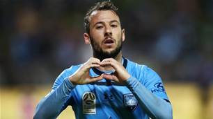 Le Fondre admits he's 'flattered' by Sunderland interest