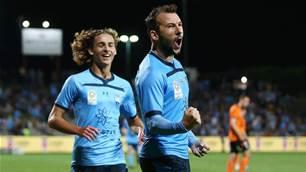 Three takeaways from Sydney vs Brisbane