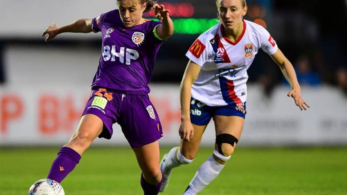 3 Things We Learned: Perth Glory vs Newcastle Jets