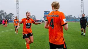 Where are the W-League defences? W-League Round 9 Wrap