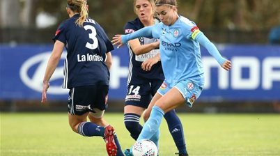 Melbourne City vs Melbourne Victory Player Ratings