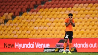 'I couldn't tell you': Roar sweat on whizz-kid's injury