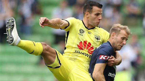 'Pure domination' - Steven Taylor delighted with 'Nix performance against Victory