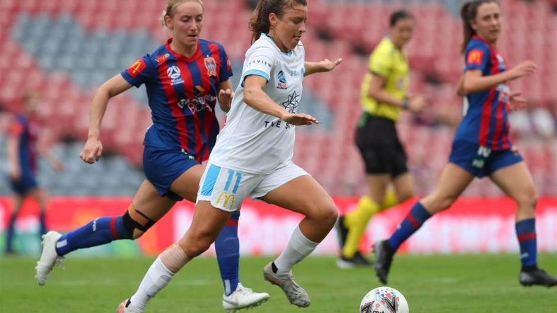 3 Things We Learned: Newcastle Jets vs Sydney FC