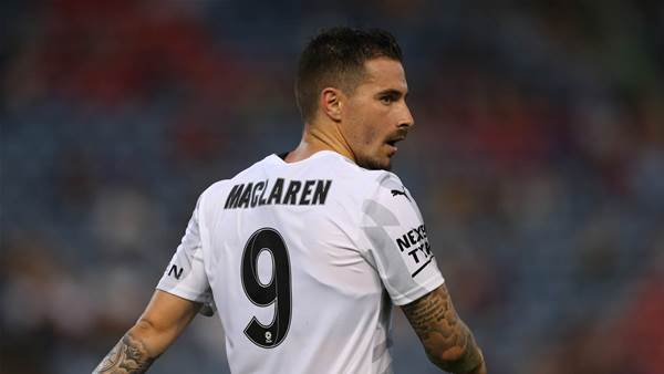 'It's probably not going to be easy on the eyes' - Red-hot Maclaren expecting Christmas Derby battle