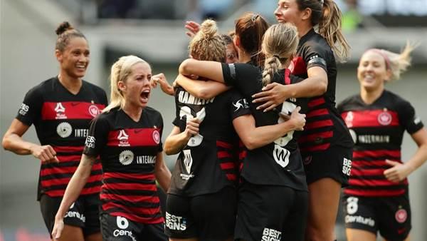 3 Things We Learned:  Western Sydney Wanderers vs Sydney FC