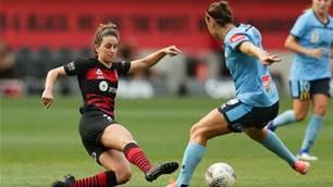 Mastrantonio 'extremely confident' of Sydney Derby triumph