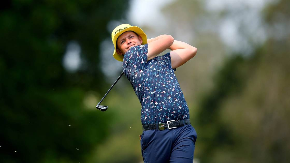 Australian PGA Championship postponed until February 2021