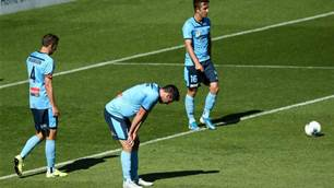 Wilkinson pleads 'ruthlessness' ahead of A-League blockbuster