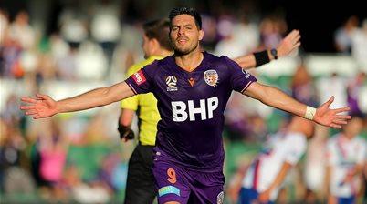 Fornaroli aims to impress Argentine legend