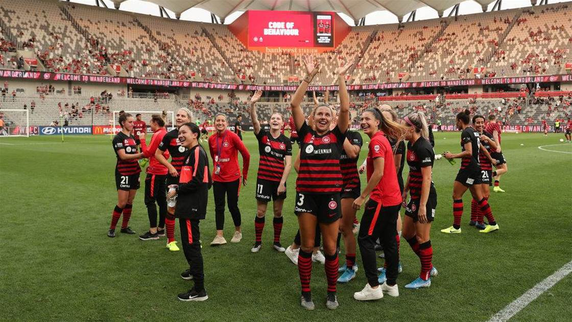 W-League Round 7: Match-by-Match Preview