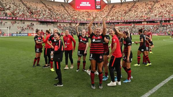 Rebuilding a Club 101: How Western Sydney went from worst to best in 5 months