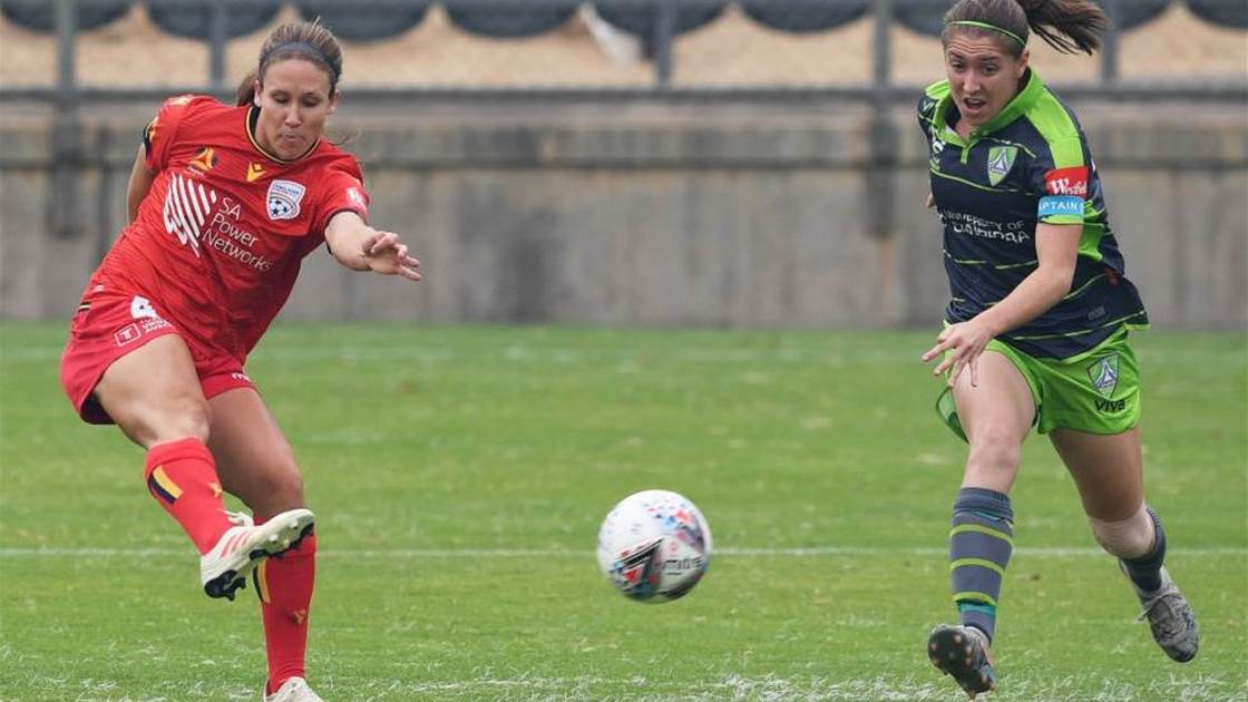 3 Things We Learned: Adelaide United vs Canberra United