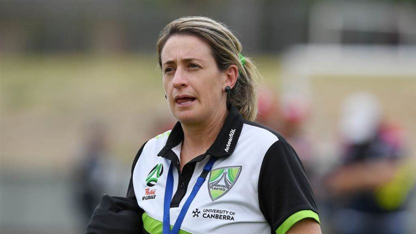 W-League Round 6 Recap