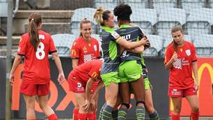 Adelaide United vs Canberra United Player Ratings